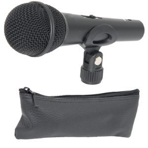 Chord DM01Dynamic Vocal Microphone (Cardioid)